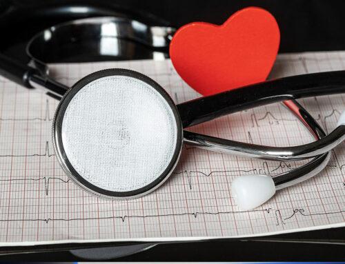 Riparare un cuore dopo l'infarto… Adesso e' possibile