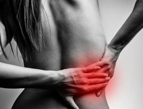 Mal di schiena, Ozonoterapia ed ernia discale