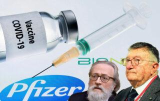 Paolo Becchi e Giulio Tarro ci spiegano cosa non funziona nei vaccini