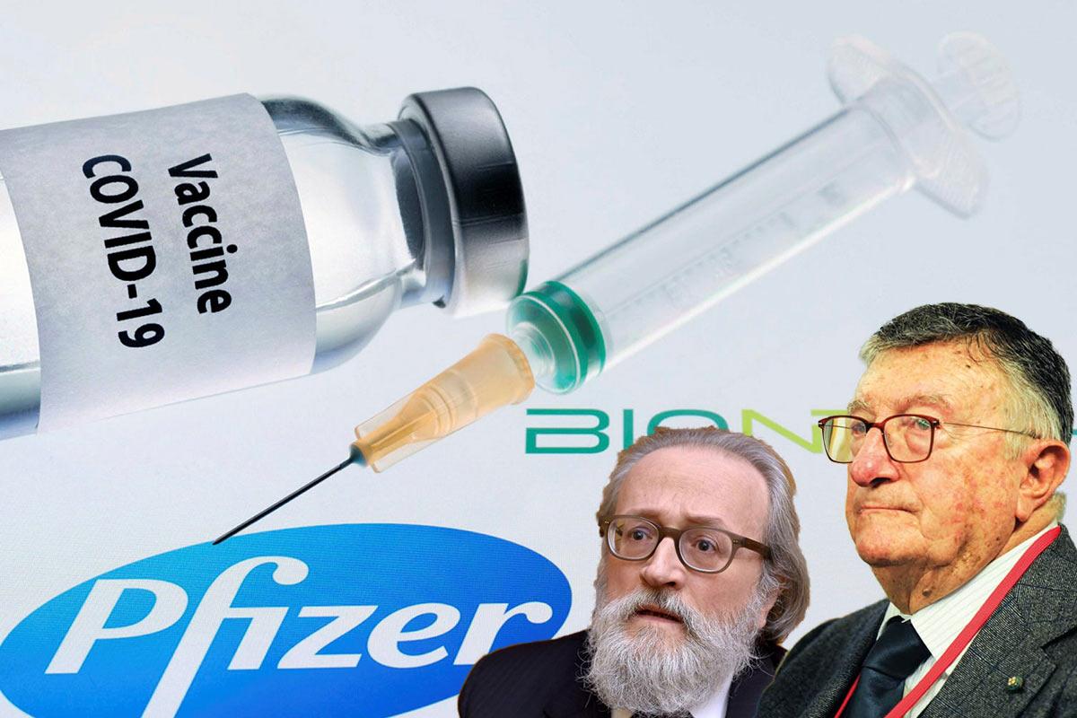 Pfizer qualche dubbio sul Vaccino