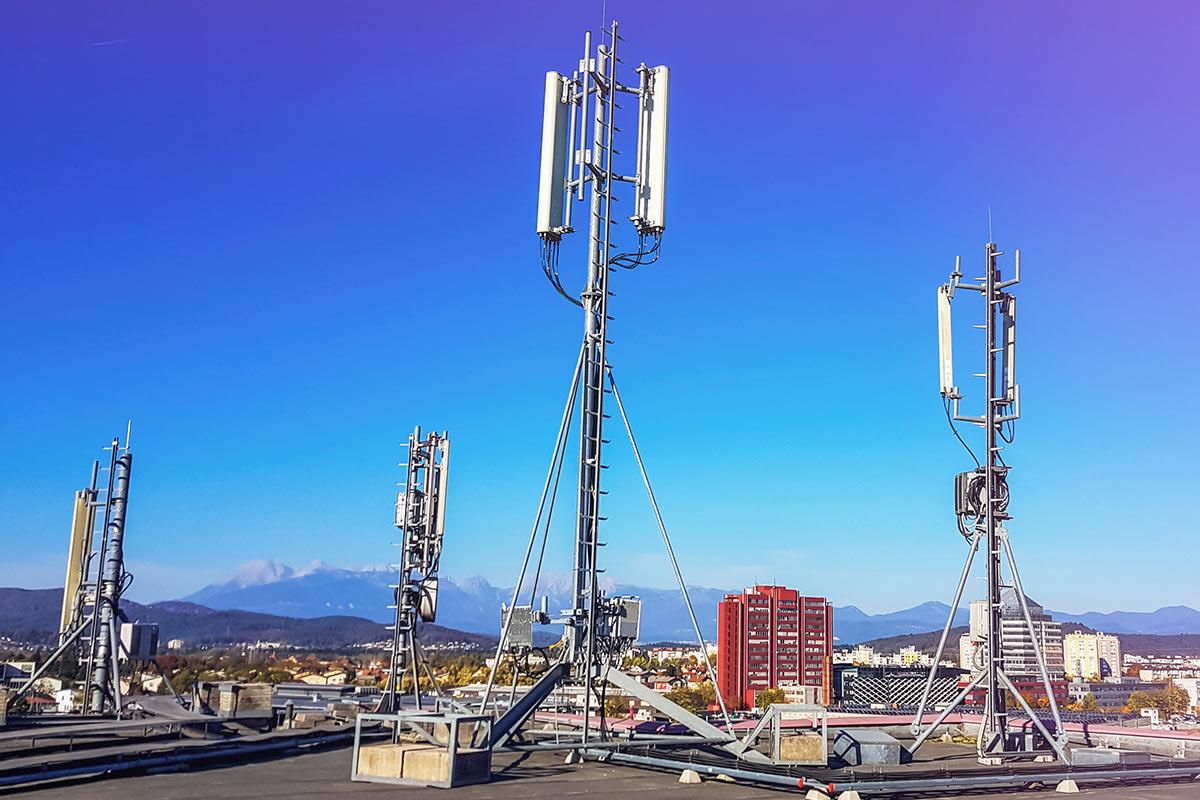 Disattivazione reti 2G e 3G in Svizzera e al mondo