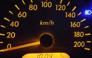 L'Intelligent Speed Assist (ISA) sarà obbligatorio in tutte le nuove auto dal 2022 e in ogni nuova auto dal 2024
