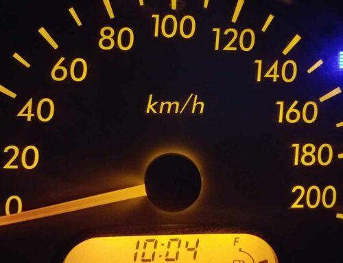 ISA dal 2022 l'Unione Europea vuole rallentare le nostre auto