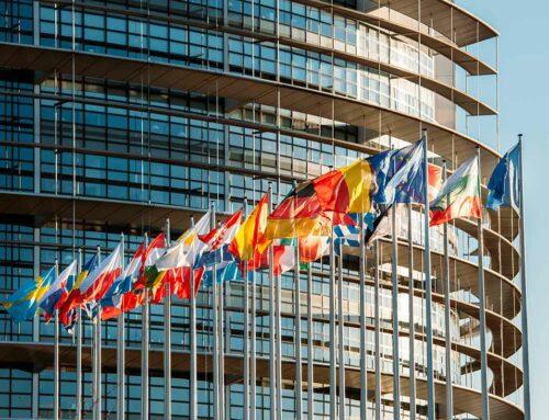 Ennesimo fallimento dell'unione europea. Un Flop annunciato.