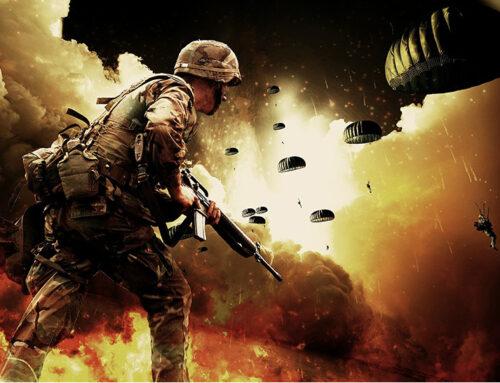 L'attuale battaglia sulla propaganda è un prodromo di guerra?